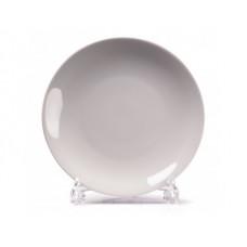 Тарелка керамическая 3D, диаметр 20 см.